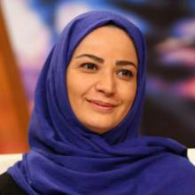 نسرین نصرتی - Nasrin Nosrati