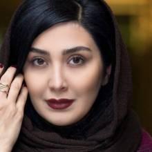 مریم معصومی - Maryam Masoumi