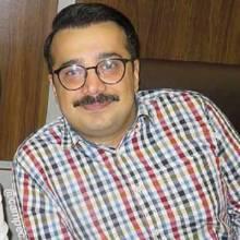 سپند امیرسلیمانی - Sepand Amirsoleimani