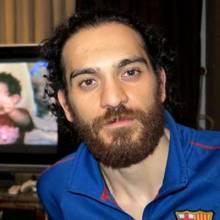 محمدرضا امیر صادقی - mohammadreza amir sadeghi