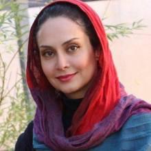 مریم خدارحمی - Maryam Khodarahmi
