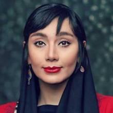 خاطره حاتمی - Khatereh Hatami