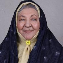 فاطمه طاهری - Fatemeh Taheri