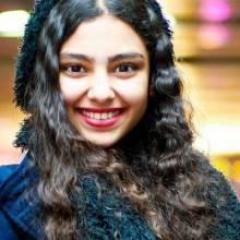 ستایش محمودی - Setayesh Mahmoudi