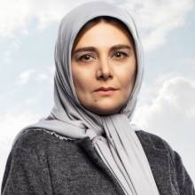 هنگامه قاضیانی - Hengameh Ghaziani