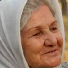 معصومه اسکندری - Masume Eskandari