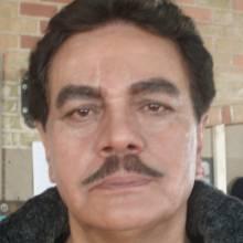 شهراد وثوقی - Shahrad Vossughi
