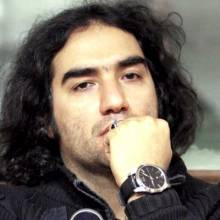 رضا یزدانی - Reza Yazdani