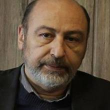 سیمون سیمونیان - Simon Simonian