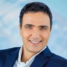 محمدرضا فروتن - Mohammad Reza Foroutan