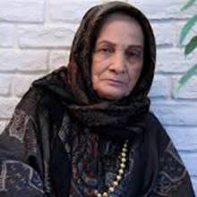 فاطمه مرتاضی - Fatemeh Mortazi
