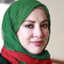 فرحناز منافی ظاهر - Farahnaz Manafi Zaher