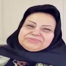 زهرا آقا رضا - zahra aghareza