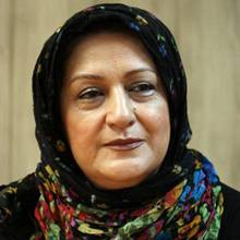 مریم امیرجلالی - Maryam Amir Jalali