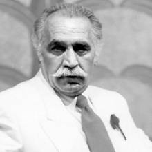 منوچهر حامدی - Manouchehr Hamedi