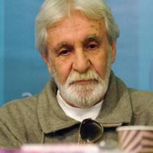 بهمن زرین پور - Bahman Zarrinpour
