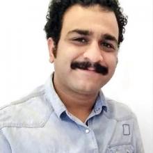 جواد خواجوی - javad khajavi