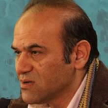 صادق صفایی - Sadeq Safaei