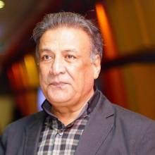 عبدالرضا اکبری - Abdolreza Akbari
