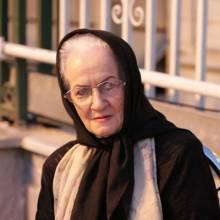ملکه رنجبر - Malakeh Ranjbar
