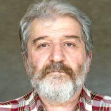 امید روحانی - Omid Rouhani