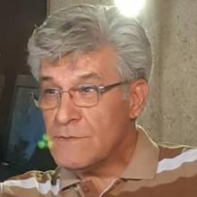 حسین سحرخیز - Hossein Saharkhiz
