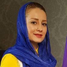 گلناز خالصی - Golnaz Khalesi
