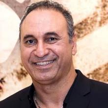 حمید فرخ نژاد - Hamid Farokh Nejad