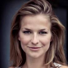 مارین ون هولک - Marene Van Holk
