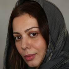 آزاده شمس - Azadeh Shams