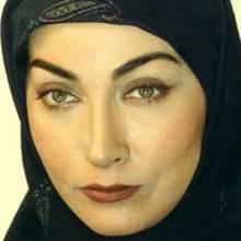 فریماه فرجامی - Farimah Farjami