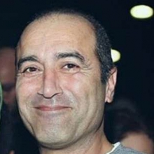 ایرج سنجری - Iraj Sanjari