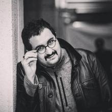 امیرحسام شجاعی - Amirhesam Shojaei