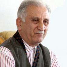 انوش نصر - Anoush Nasr