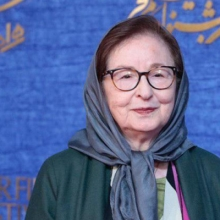 زهره عباسی - Zohreh Abbasi