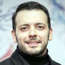 پدرام شریفی - Pedram Sharifi
