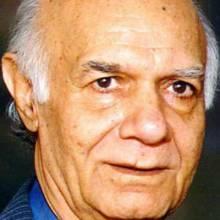 ناصر گیتی جاه - Nasser Gitijah