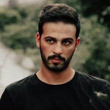 حمیدرضا محمدی - Hamidreza Mohammadi