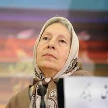 شیرین یزدان بخش - Shirin Yazdanbakhsh