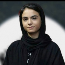 سارا حاتمی - Sara Hatami