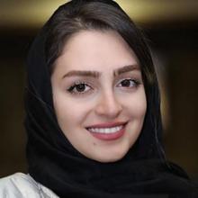 نهال دشتی - Nahal Dashti