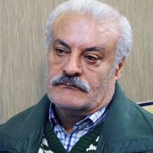 جهانبخش سلطانی - Jahanbakhsh Soltani