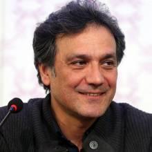 علیرضا آقاخانی - Alireza Aghakhani
