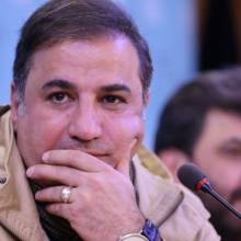 علی سلیمانی - Ali Soleimani