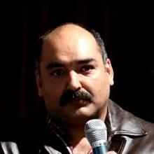 رامبد شکرآبی - Rambod Shekarabi