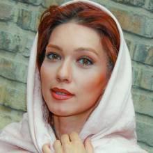 شهرزاد کمال زاده - Shahrzad Kamalzadeh