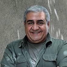 مجید شهریاری - Majid Shahriari