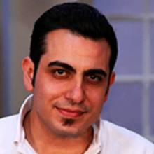 محمد لقمانیان - mohammad loghmanian
