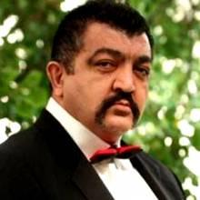 احمد ایراندوست -