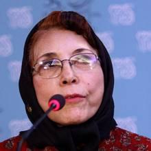فهیمه رحیم نیا - Fahimeh Rahimnia